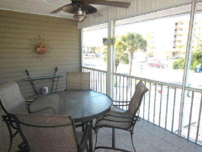 4851 Estero Holiday Home Photo