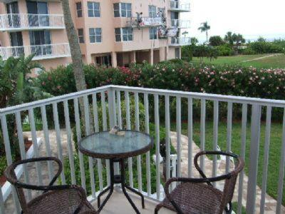 Estero Beach 104C Apartment Photo