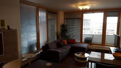 Hotel Apartment With Parking Brno Centre