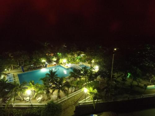 Hotel Cocoliso Resort Photo