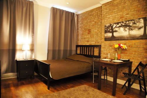 Top Apartments in New York Photo