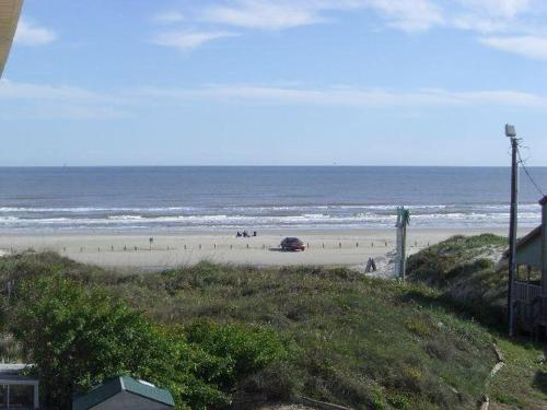 Beachgate 239 - Port Aransas, TX 78373