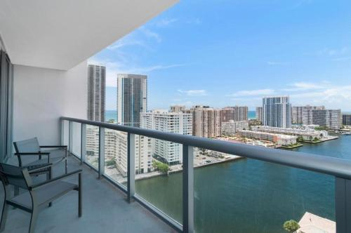 Two-Bedroom apartment, Hallandale # 1703 Photo