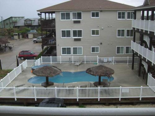 Beachgate 531 3BR Photo