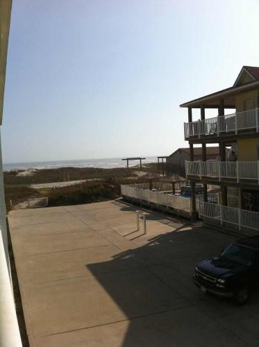 Beachgate 526 - Port Aransas, TX 78373