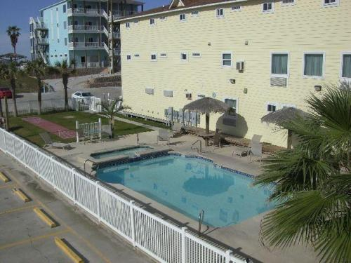 Beachgate 226 - Port Aransas, TX 78373