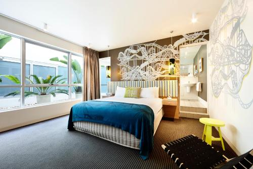 Rydges St Kilda impression