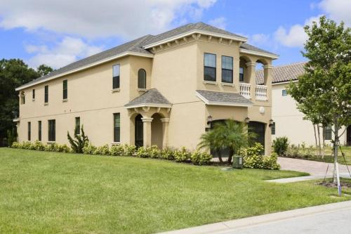 Five-Bedroom Home at Reunion Resort Photo