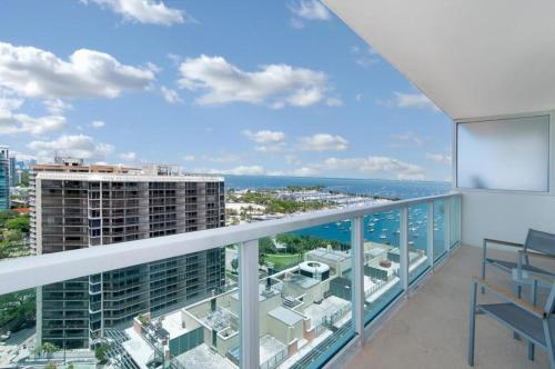Two-Bedroom Apartment in Miami, Coconut Grove # 1803-1805 Photo