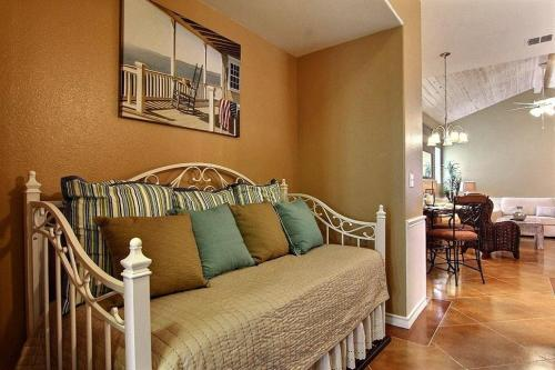 PB203-Holiday Home - Port Aransas, TX 78373