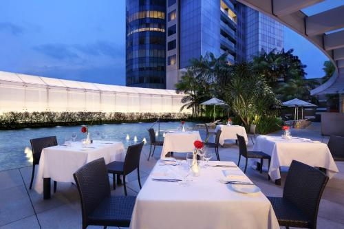 The St. Regis Singapore photo 55