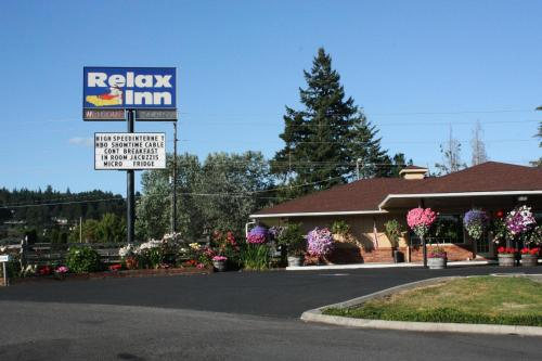 Relax Inn Chehalis Photo
