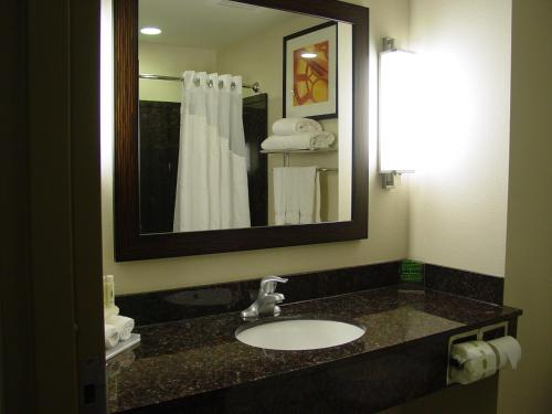 Holiday Inn Express Hotels & Suites Rockingham West Photo