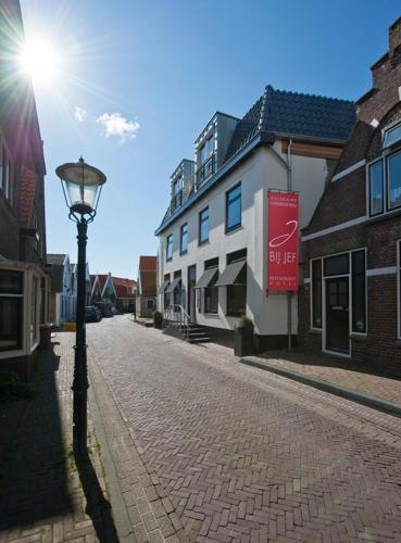 Hotel Bij Jef