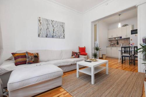 Istanbul Lovely Apartment City Center adres