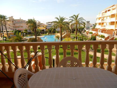 Apartamentos Aquamarina in Denia from €83