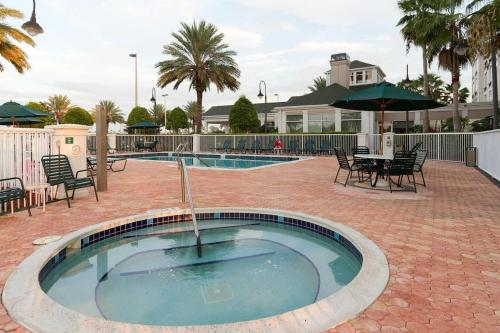 Hilton Garden Inn Daytona Beach Airport Photo