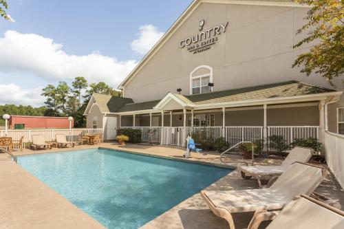 Country Inn & Suites By Carlson - Biloxi Photo