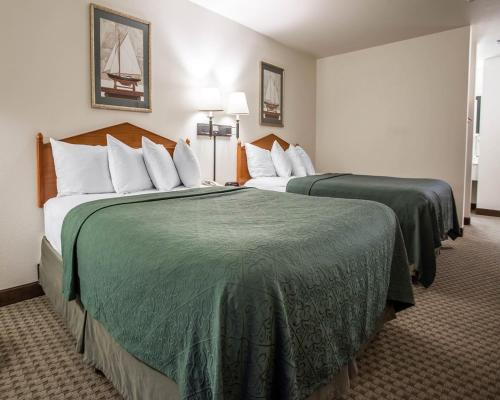 Quality Inn & Suites Federal Way - Seattle Photo