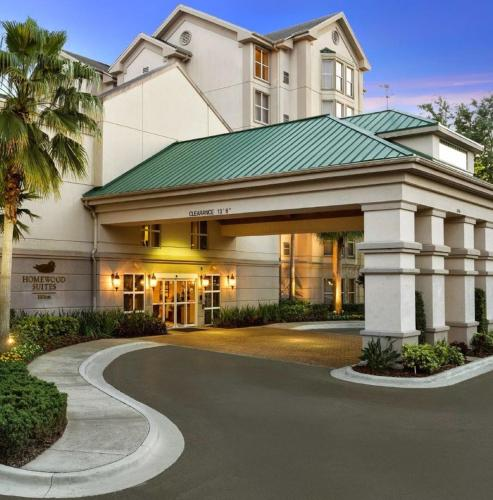 Homewood Suites by Hilton Orlando-Intl Drive/Convention Ctr photo 18