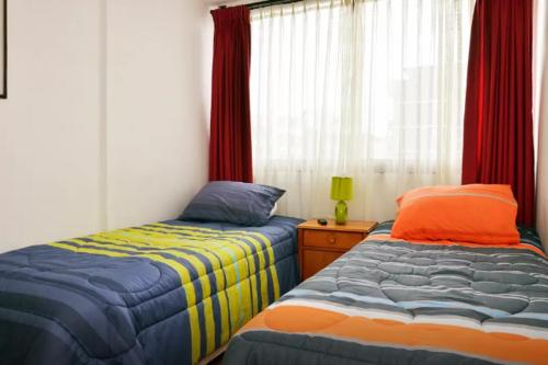 Apartamento Santa Isabel Photo