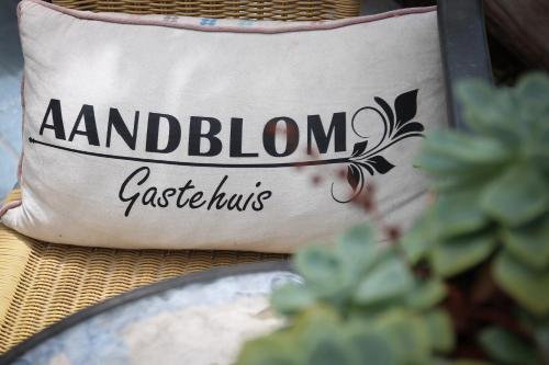 Aandblom Gastehuis Photo