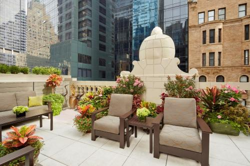 The Chatwal, a Luxury Collection Hotel, New York City Photo