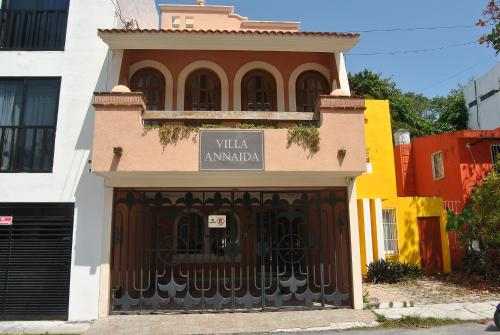 Villa Annaida Photo