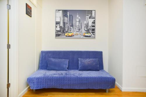 Hip & Trendy Apartments near Times Square - NYC Photo