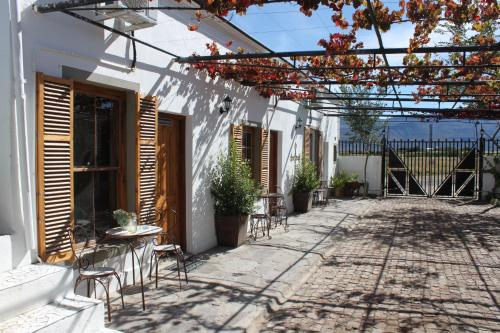 Cape Karoo Guesthouse Photo
