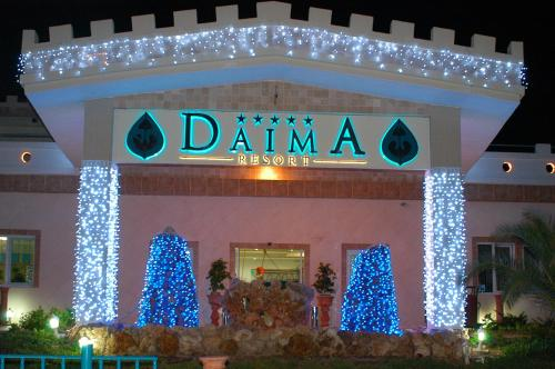 Kemer Daima Resort Hotel - All Inclusive address