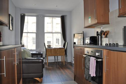 Stay Edinburgh City Apartments - Royal Mile photo 77