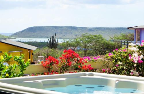 Amazing View Bungalows Curacao, Willibrordus