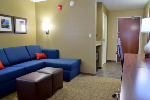 Comfort Suites near Rainbow Springs Dunnellon Photo