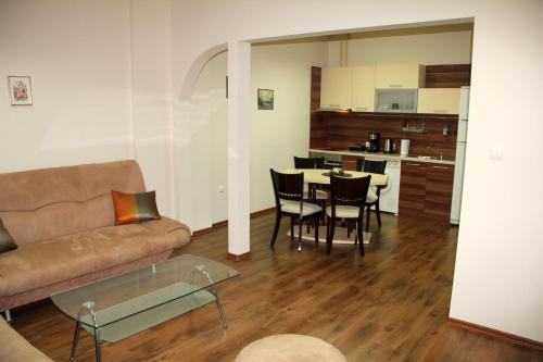 Diva Apartment, Varna City