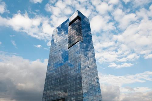 Picture of Trump SoHo