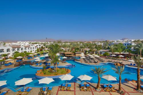 Hilton Sharm Dreams Resort, Шарм-эль-Шейх