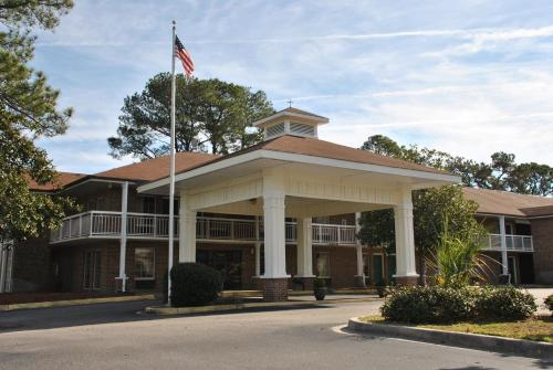 America's Best Inn Beaufort Photo