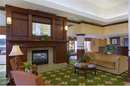 Hilton Garden Inn Clarksburg Photo
