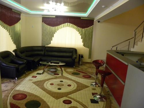 Divnyy Guest House - фото 0