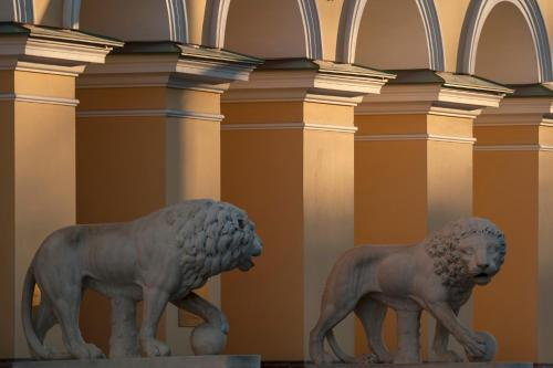 Four Seasons Lion Palace, St.Petersburg, Russland, picture 27
