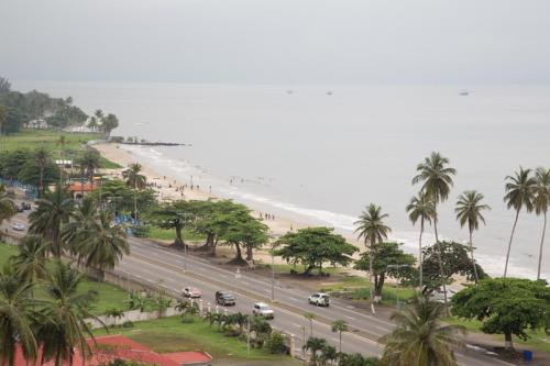 Radisson Blu Okoume Palace Hotel, Libreville Photo