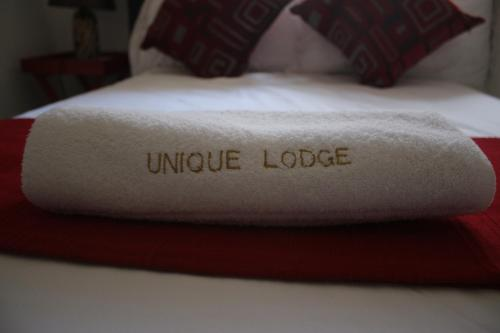 Unique Lodge Photo