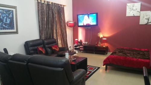 Studio Apartment in Ajman, Аджман