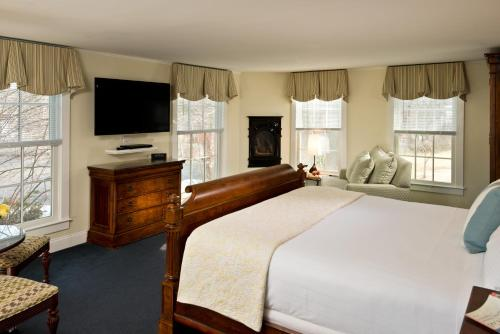 The Inn at Cape Cod Photo