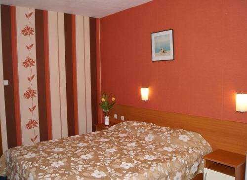 Hotel «Fors», Bourgas