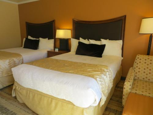 Best Western Plus Royal Oak Hotel - San Luis Obispo, CA 93405