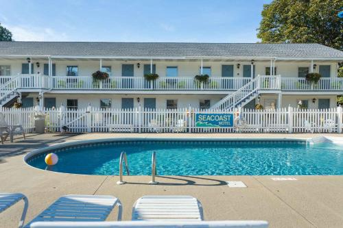 Seacoast Motel Photo