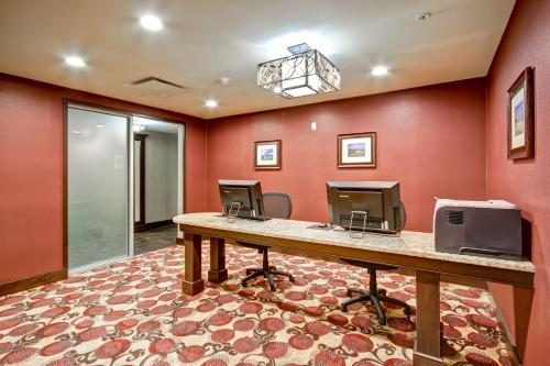 Homewood Suites by Hilton Bridgewater/Branchburg Photo