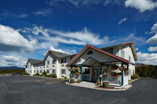 Columbine Inn and Suites Photo